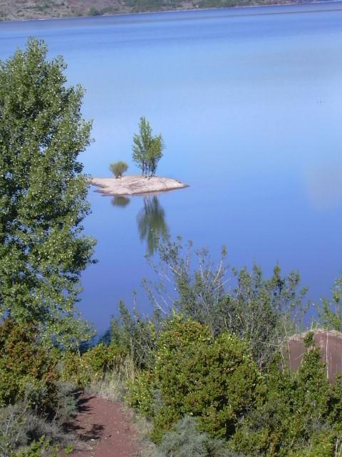 Lac du Salagou - 4