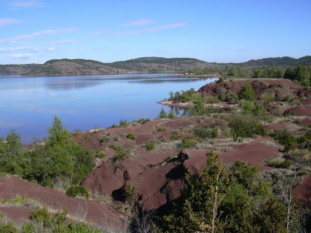 Lac du Salagou - 3