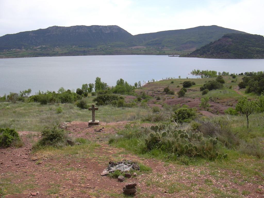 Lac du Salagou - 5