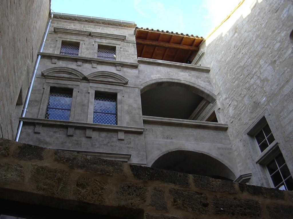 Pézenas, ville d'art et d'histoire où vécu Molière