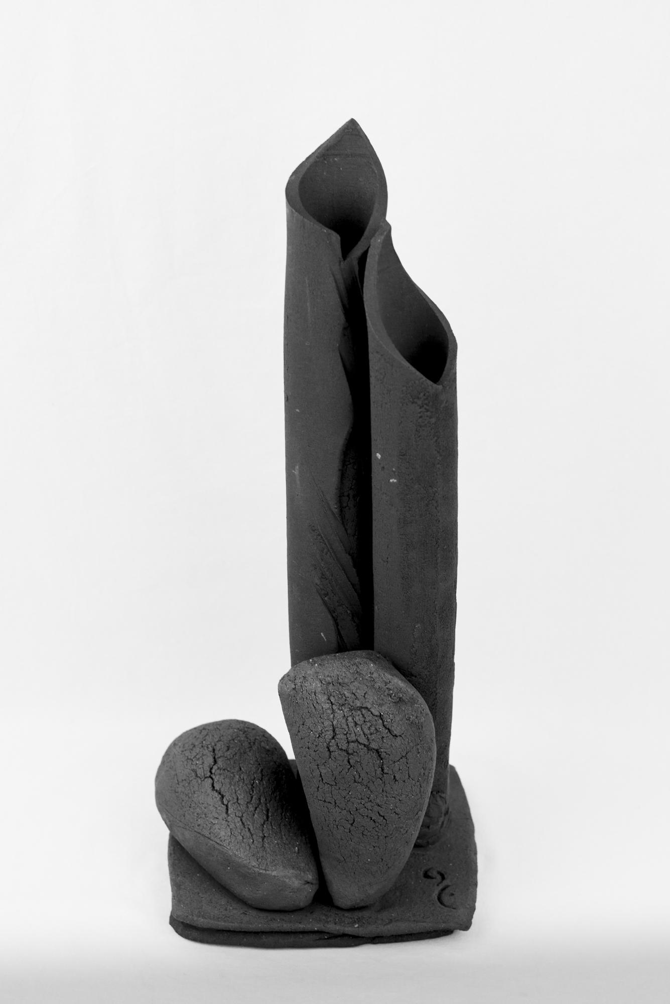 """""""Vases 2"""" Sylvie Ruiz-Foucher Pièce unique 1/1 Photographie : Christophe Spiesser"""