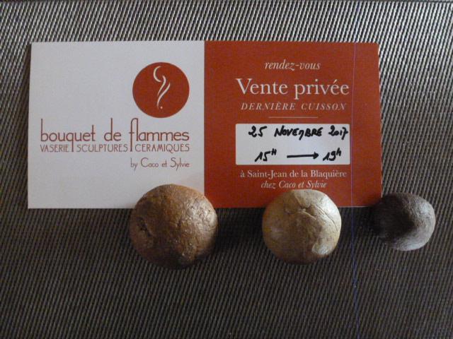 """Rock'n'Flammes ...Invitation à un bel après-midi d'Automne à """" Bouquet de Flammes """""""