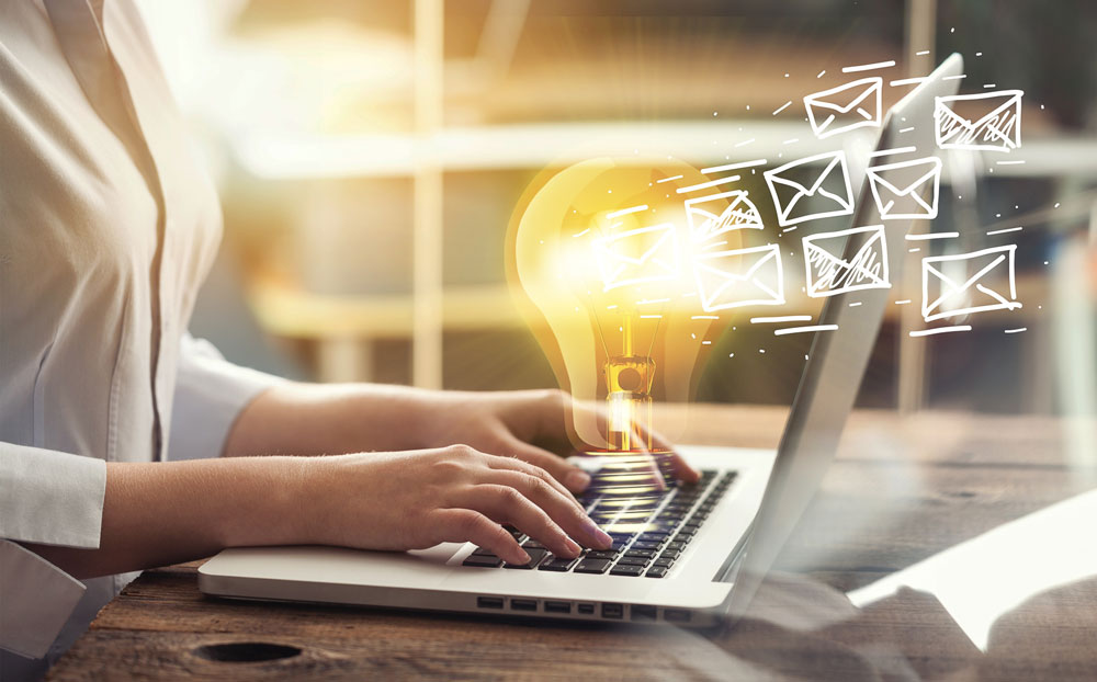 E-Mail-Marketing |  Newsletter-Service