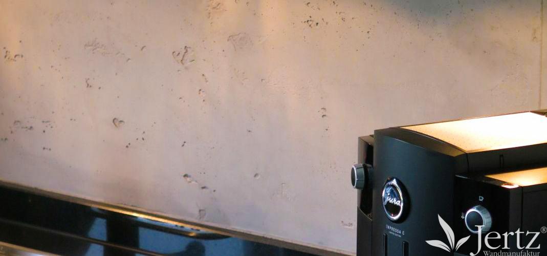 Küchen Wandgestaltung. Moderne Wandgestaltung