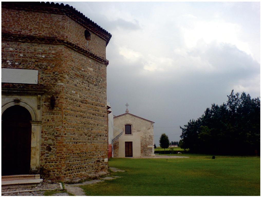 Baptistere de S. Zuane