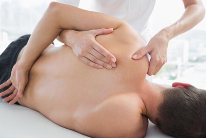 Massage Praxis Bern Denis Verena Waser