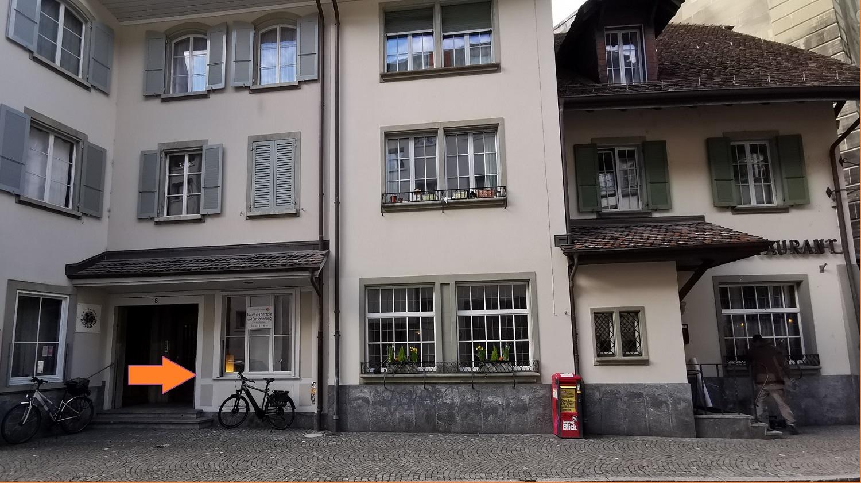 Gerberngasse 8, 3011 Bern