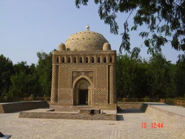 Usbekistan, Taschkent, älteste Moschee