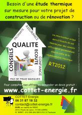 conseil énergie bâtiment construction extension rénovation