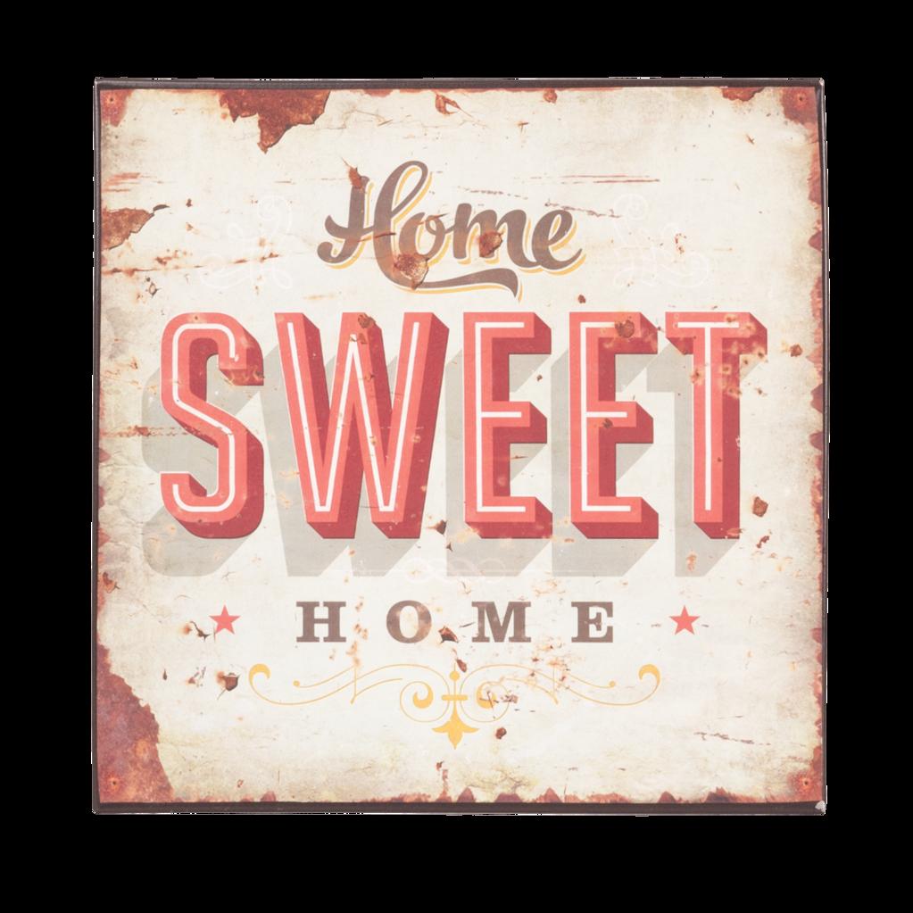 blechschilder shabby chic und landhaus dekoration bei cottage deko. Black Bedroom Furniture Sets. Home Design Ideas