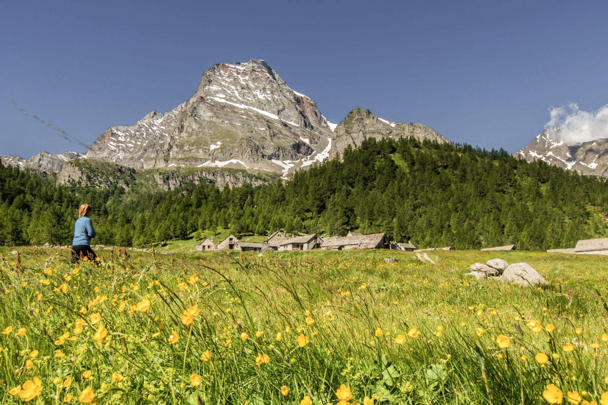 Tagesausflüge: Piemont, wie «wanderbar»!