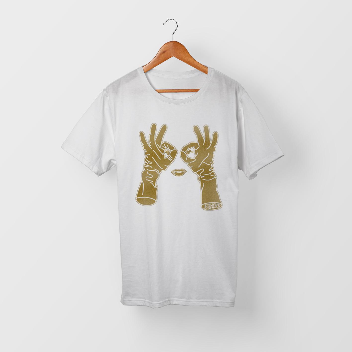 Dieses exklusive Design-Shirt gibt es zu gewinnen!