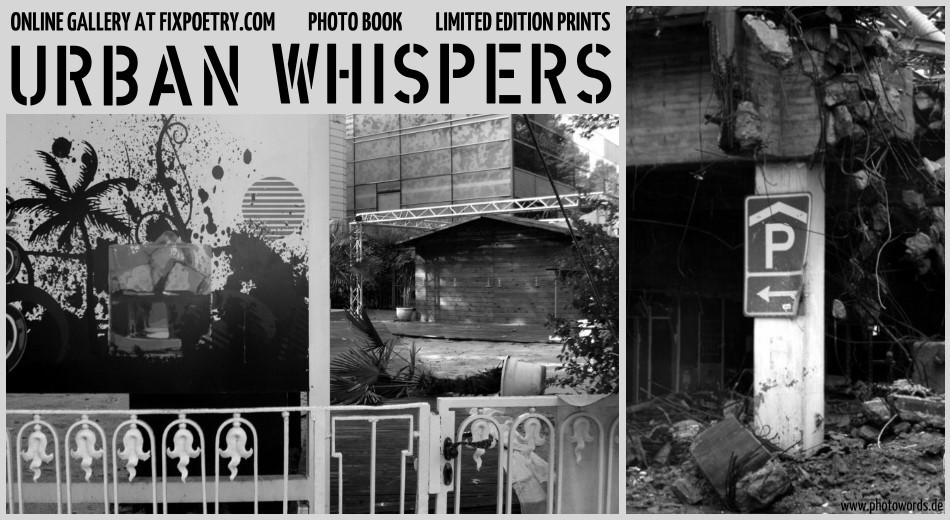 URBAN WHISPERS © www.photowords.de