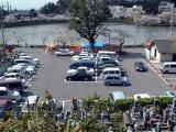山門脇駐車場