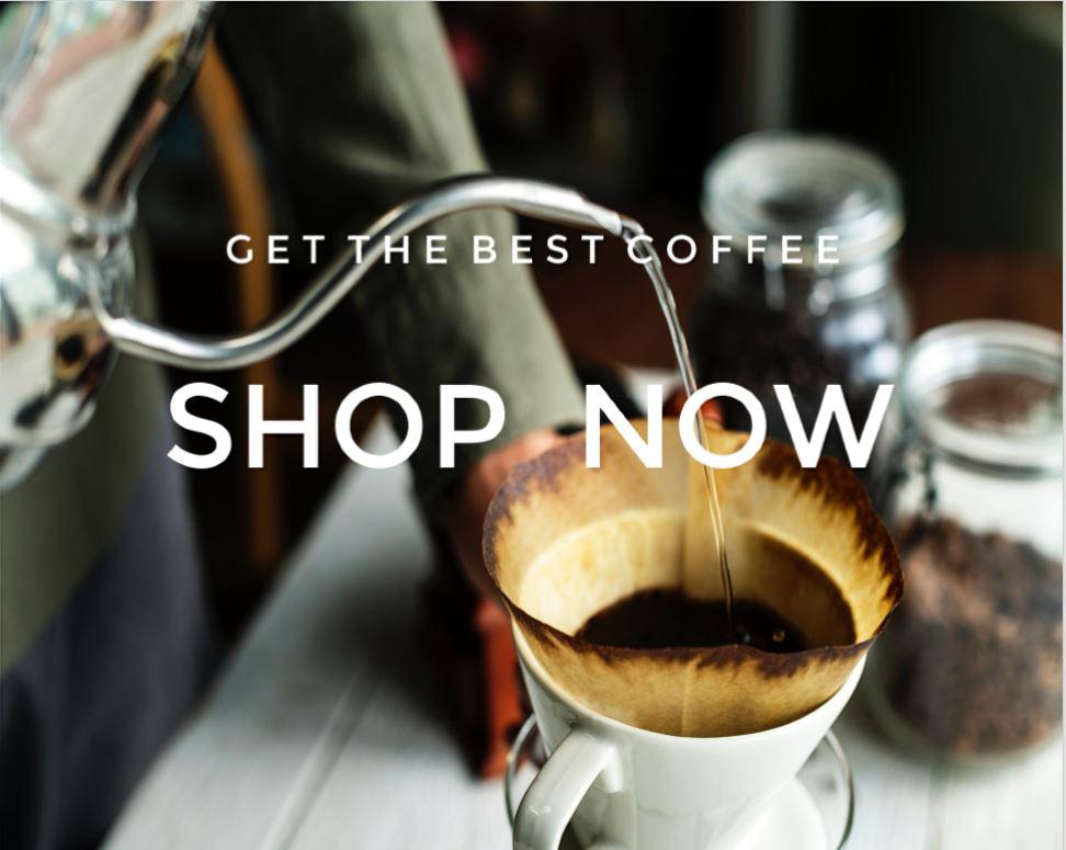 De lekkerste koffiebonen van Nederland van de beste kwaliteit.