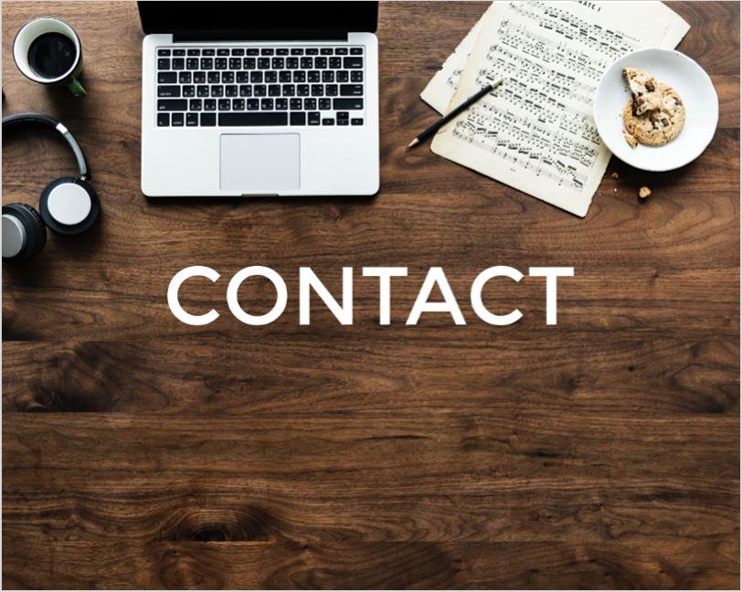 Wilt u contact opnemen? Dit kan via ons contactformulier.
