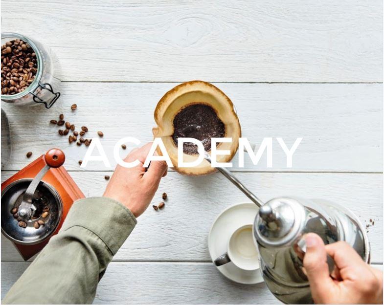 Weten hoe onze koffie wordt geteeld en gebrand?