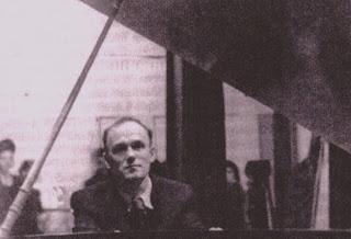 Varsavia Novembre 1954