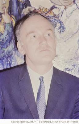 Photographies de Roger Pic 1966