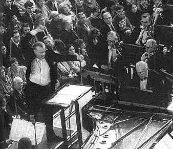 SCRIABIN. Prometheus. 12/04/88 – Moscow – Live – USSR S.O./Svetlanov