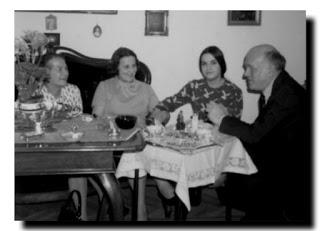Annie Fischer, Nelly e Donatella Failoni, Sviatoslav Richter. 1977