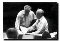 Il Concerto di Britten con Ferencsik