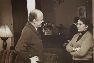 Фото Виктора Домбровского. 1952.