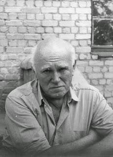 Ржев, 1986.