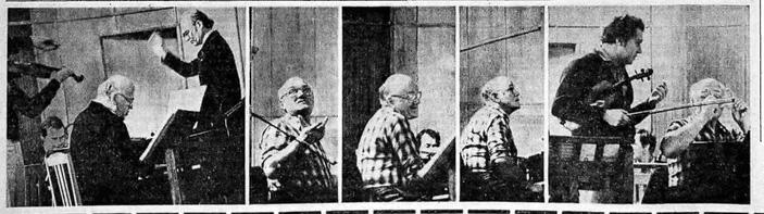 Советская культура 16-01-1981
