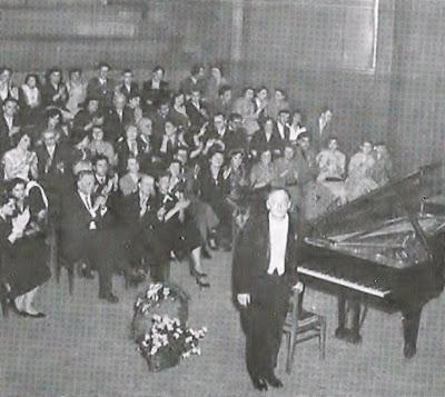 Sofia 1958