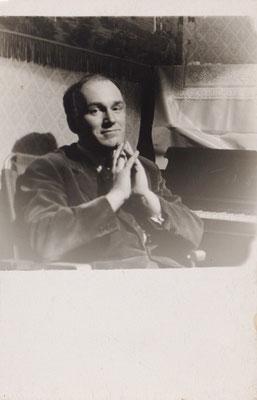 Пенза, февраль 1960