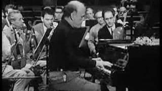 Brahms. Concerto no.2. 24–28/10/69 – Paris – O.de Paris. Cond. Maazel.