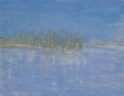 09) Голубой Дунай