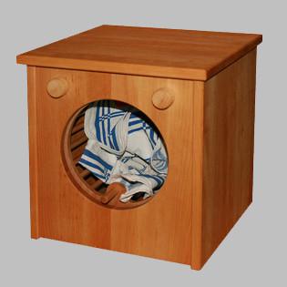 Waschmaschine von SCHÖLLNER