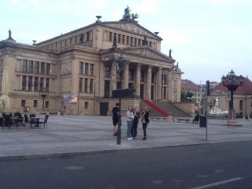 гид  Берлина