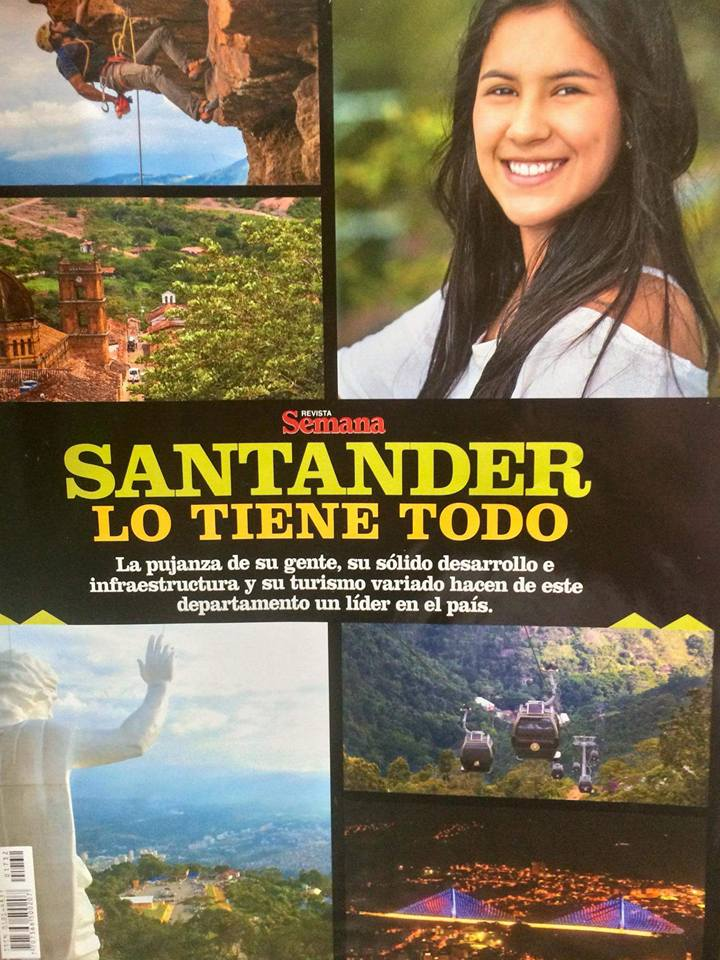 QUE HACER?   De todo... Santander lo tiene todo