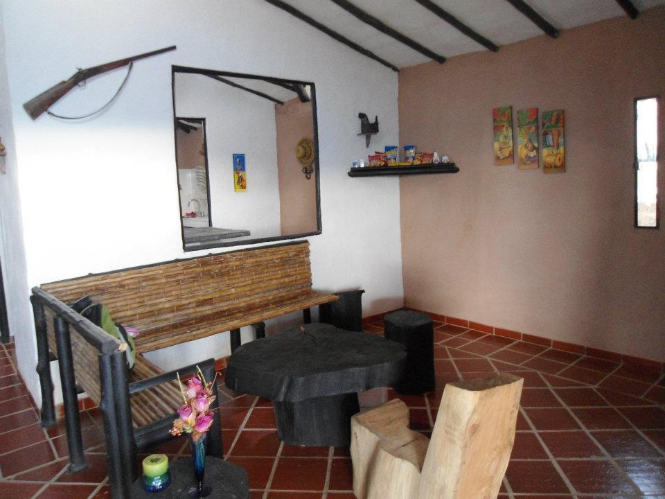 Cabaña en panachi, cabaña en san gil, cerca a san gil, canotaje, parapente