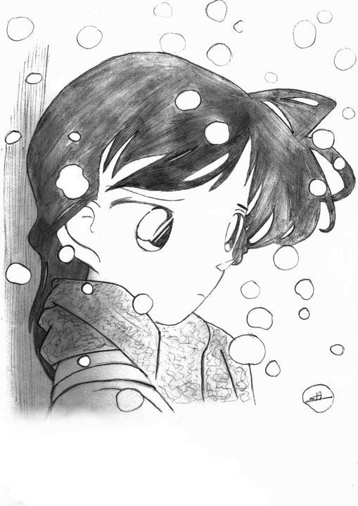 Manga Détective Conan