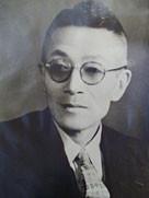 創業者 吉田嘉一氏
