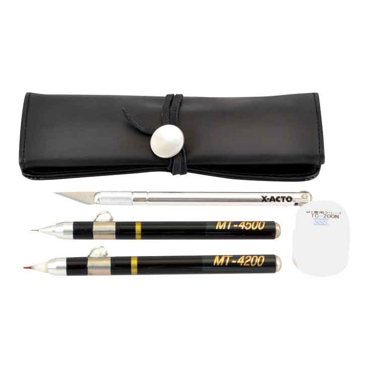Micro TouchPick Pen - the Set