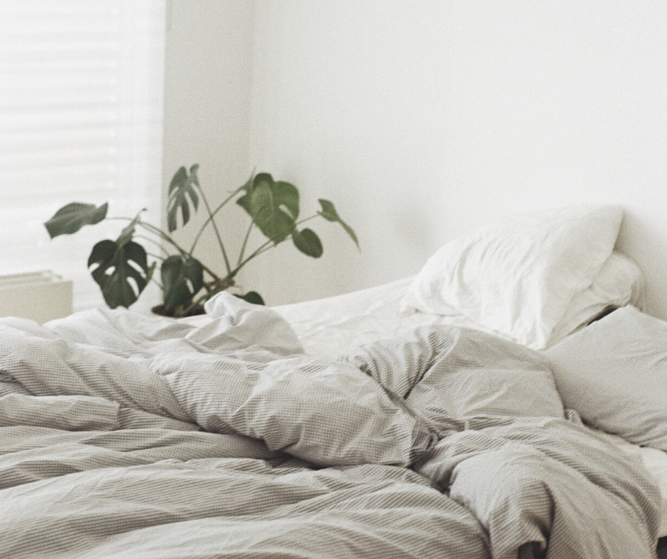 #69 Schlaf dich gesund – warum Schlaf im Ayurveda so wichtig ist
