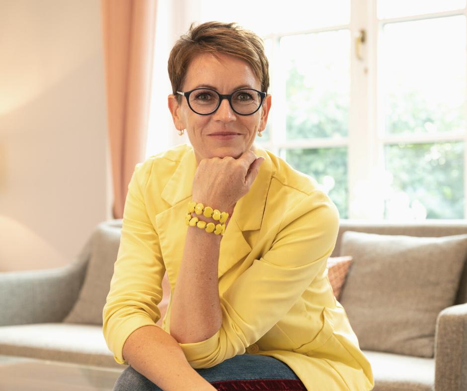 #84 Kaffeeklatsch mit Katja – die 7 Fäden der Resilienz