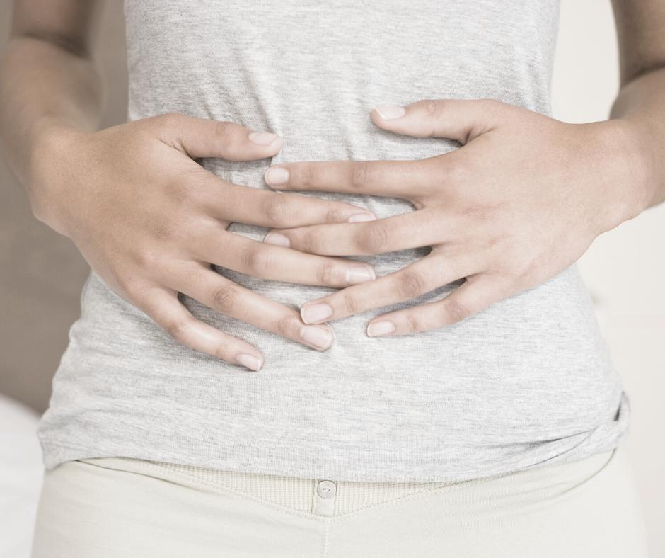 #60 Krankheit beginnt im Darm