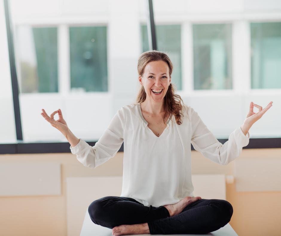 #91 Interview mit Nicole – Jeder kann Meditieren