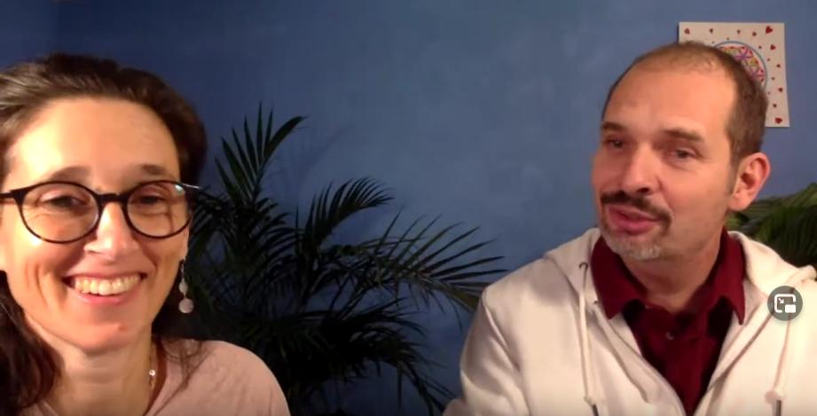 Les CONSTELLATIONS Familiales ! Interview LIVE