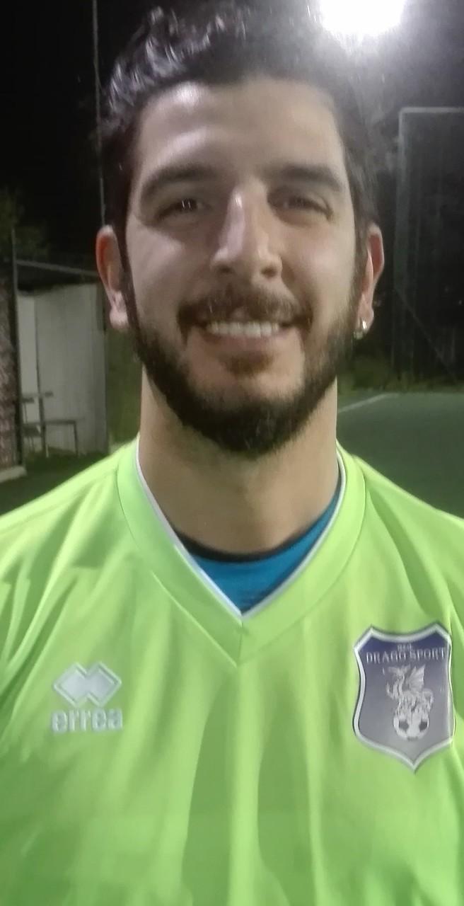 Fabrizio Mereu