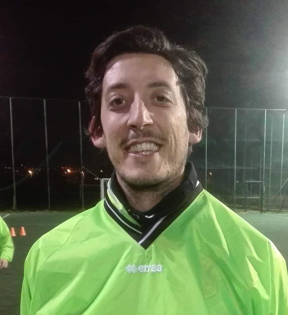 Dario Ferriero