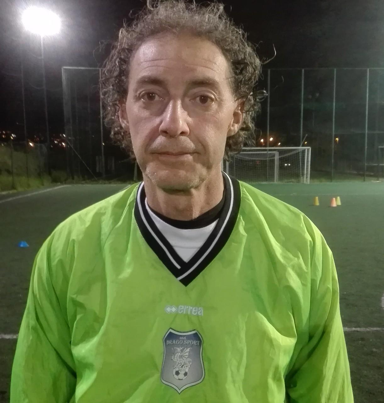 Stefano Spelta