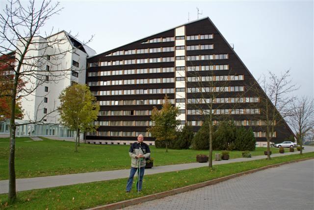 IFA Park Schöneck