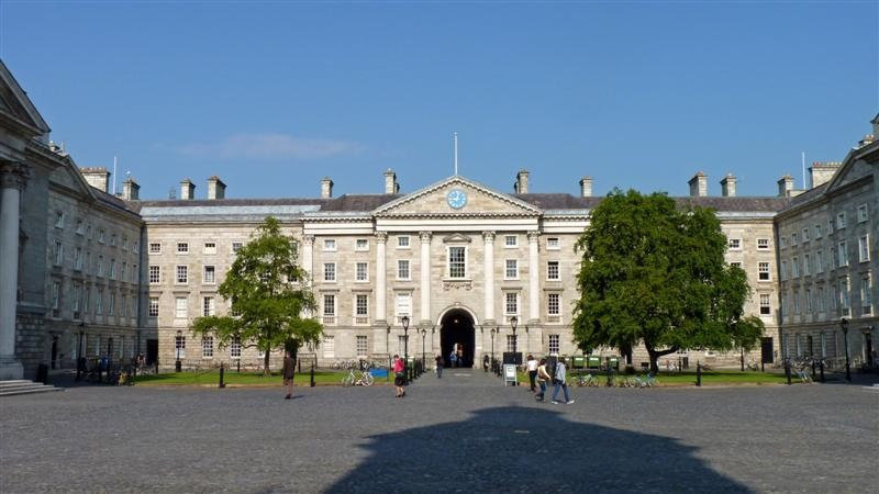 Das Trinity College